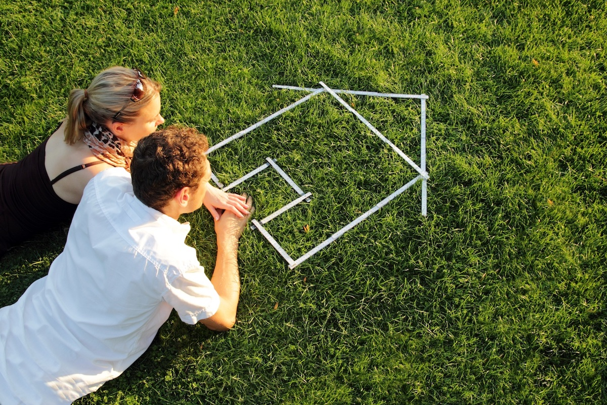 Die optimale Grundstücksfinanzierung